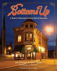 Bottoms up cover