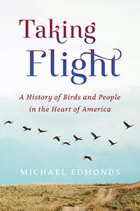 Taking Flight cover