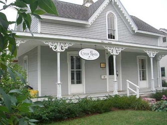 Crosse House